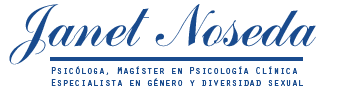 Janet Noseda®